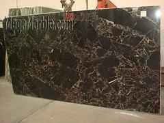 Marble Slab Nero Portoro