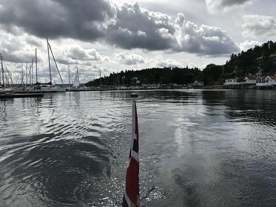 Båtferien 2017