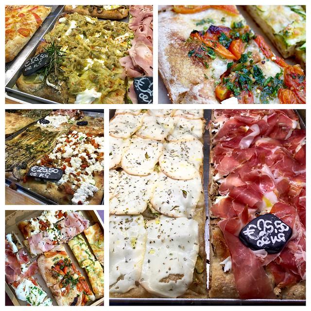 Roma Bonci Pizza - 7
