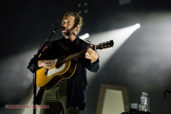 Fleet Foxes + Natalie Prass @ Malkin Bowl - September 13th 2017
