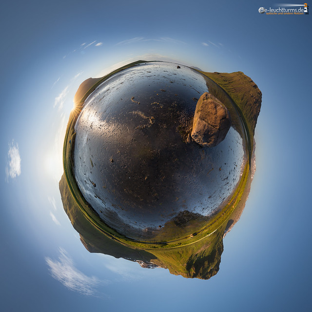 Planet Snæfellsnes