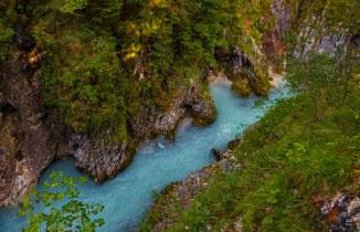 Nature colours