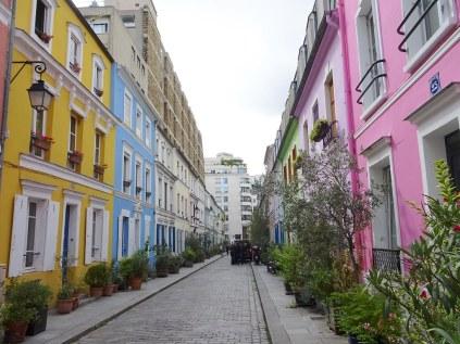 Image result for rue cremieux paris