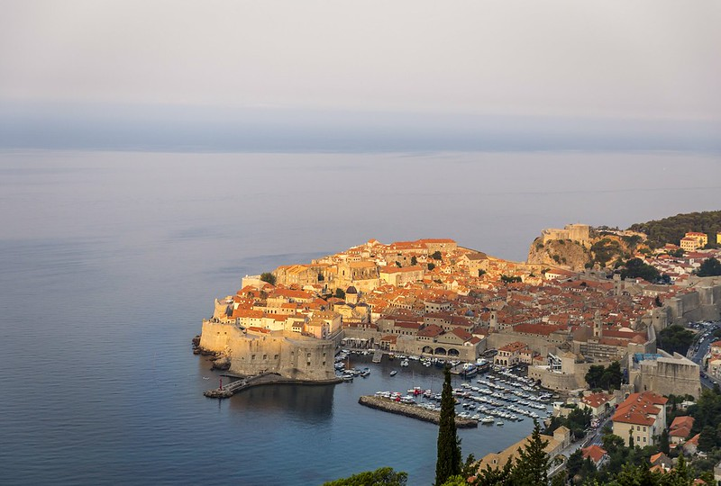 Good Morning Dubrovnik