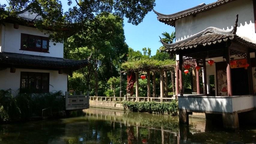 Kezhi Gardens, Zhujiajie