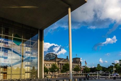 Regierungsband Berlin