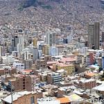 Viajefilos en la Paz, Bolivia 058
