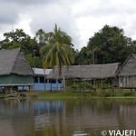 Viajefilos en la Amazonia, Peru 110