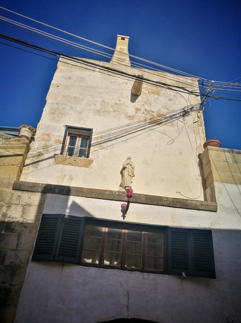 Għarb to Marsalforn Walk