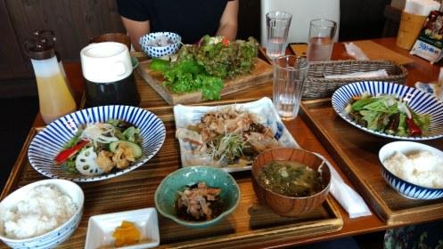 Oishi-des!