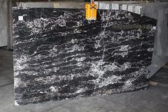 Nero Portoro 2cm  marble slabs for countertops