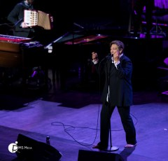k.d. lang @ The Royal Theatre - Aug 12th 2017