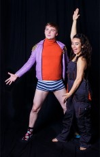 Presenting Captain Underpants!