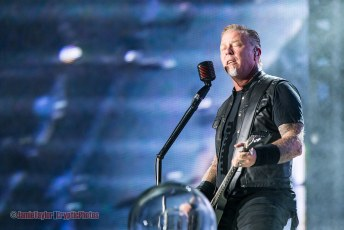 Metallica @ BC Place - August 14th 2017