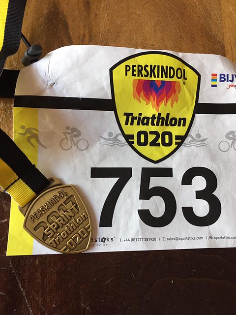Perskindol Triathlon