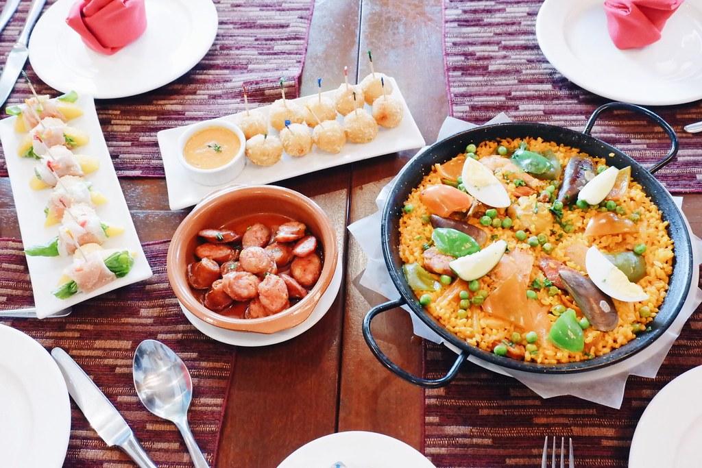 Where to Eat at Westgate Alabang