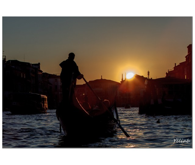 Romantisme Venise Ylliab Photo Flickr