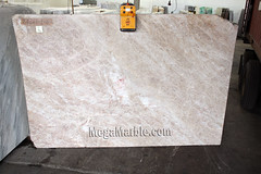 Ice Flake 3cm  marble slabs for countertops