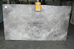 Fiore Di Pesco 2cm marble slabs for countertops
