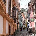 Viajefilos en la Paz, Bolivia 053