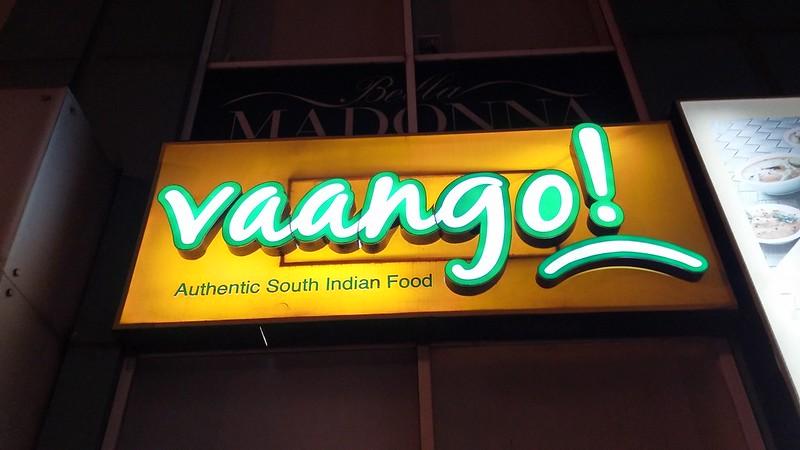 #Vaango