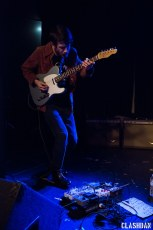 Sam Evian @ Cats Cradle Back Room in Carrboro NC on January 17th 2017