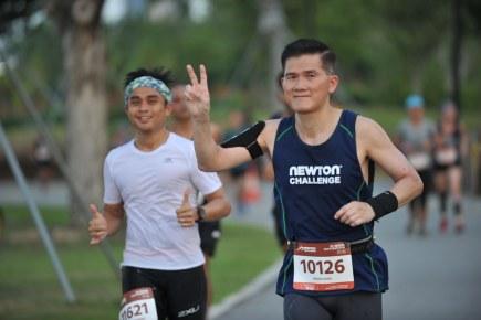 Newton Challenge 2017