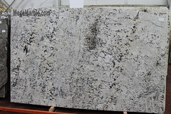 Juparana Delicatus Granite slabs for countertop