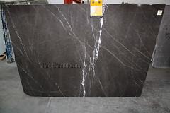 Graffitti 2cm  marble slabs for countertops