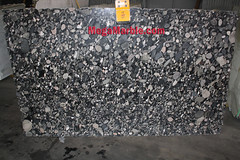 Black Marinace Granite slabs for countertop