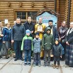 2017 10 01 - litugry, group photo