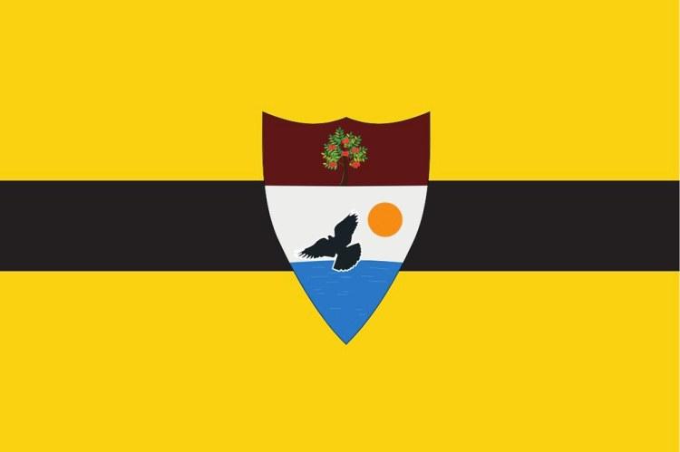 Flag of Liberland
