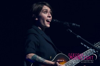 Tegan & Sara - Queen Elizabeth Theatre - Vancouver, BC - October 28, 2017
