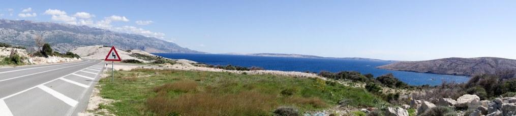 Rab Island   Croatia   Cycling Europe