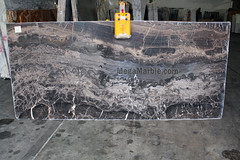 Frappucino 2cm  marble slabs for countertops