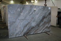 Palissandro 2cm marble slabs for countertops