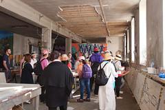 Turisti u Ambalaži