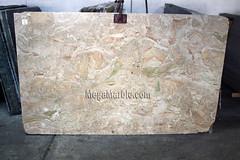 Breccia Oniciata 2cm marble slabs for countertops