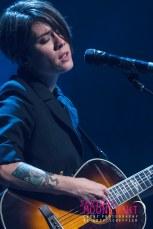 Tegan & Sara - Queen Elizabeth Theatre - Vancouver, BC - October 28, 2017