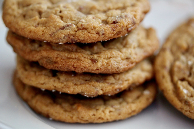 PB Cookies Milk Chocolate Chunks - 16