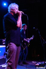 Guided By Voices @ Motorco Music Hall in Durham NC on October 13th 2017