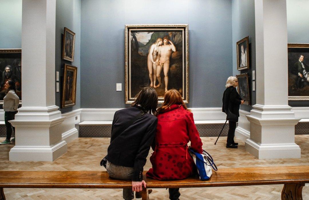 Musei di Dublino