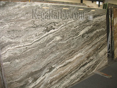 TERRABIANCA Granite slabs for countertop