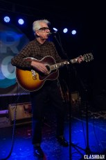 Nick Lowe @ Yep Roc 20, Carrboro NC 2017