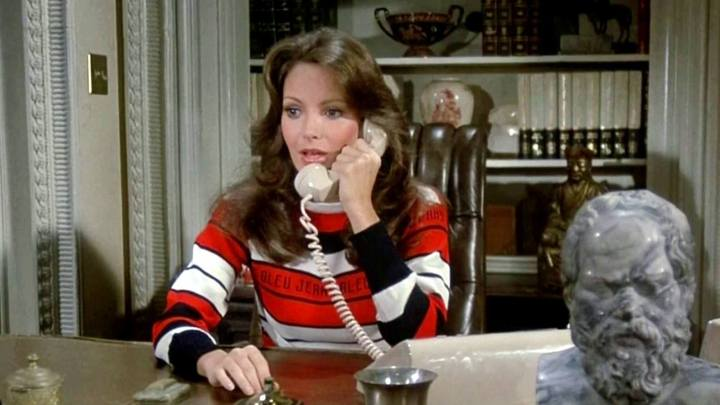 Jaclyn Smith (1160)