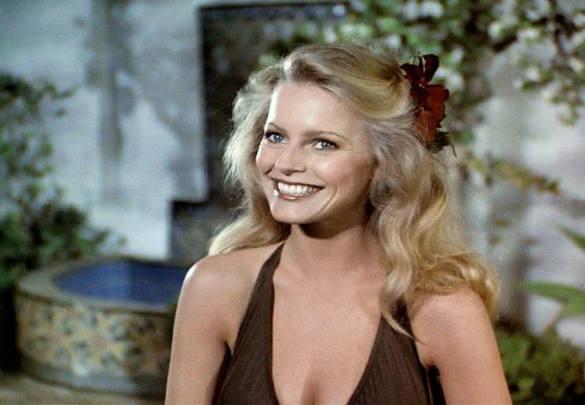 Cheryl Ladd (867)