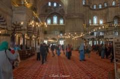 Plava džamija