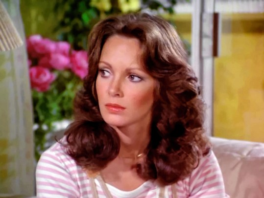 Jaclyn Smith (85)