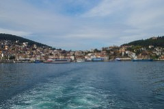 Prinčevski otoci - Heybeliada