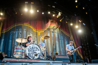 The Black Keys @ Pemberton Music Festival - July 17th 2015
